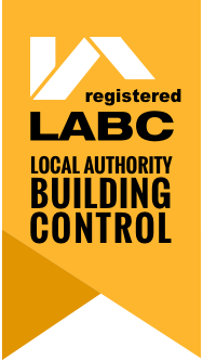 LABC Every Roof Fully Certified