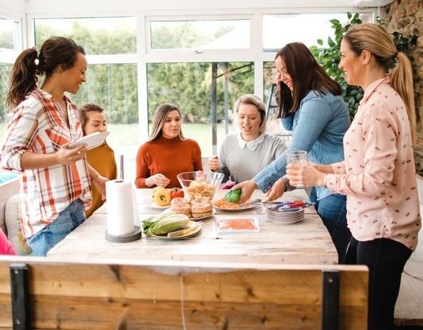 Beatiful & Practical Modern Living