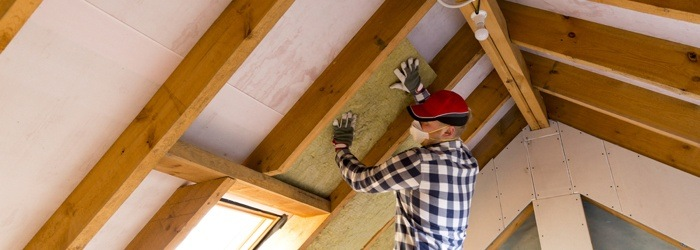 home improvements that save energy