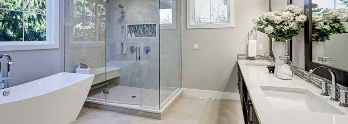 Get a New Bathroom - £2,350 Profit