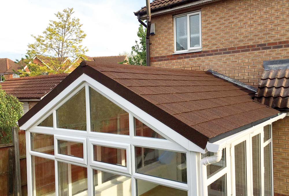Tyneside Home Improvements Supalite Tiled Roof Systems
