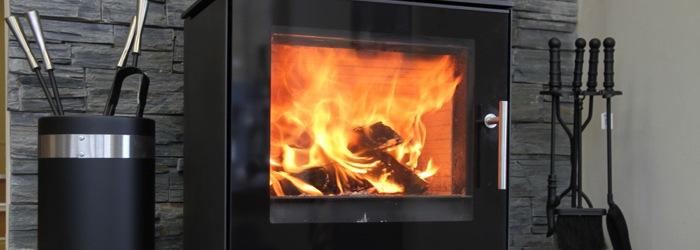 Install a heat source