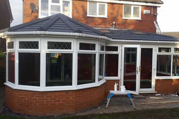 Linwood North West Supalite Tiled Roof Systems