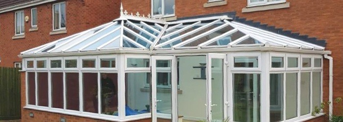 insulation methods conservatory roof