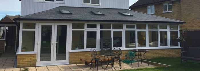 factors affecting a conservatory roof replacement