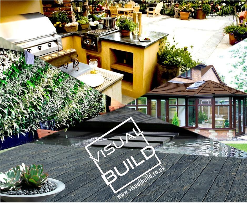 Visual Build Ltd