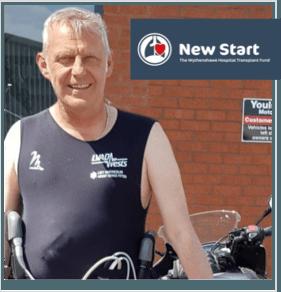 Former Employee Drives Supa-Bright Fundraising Idea