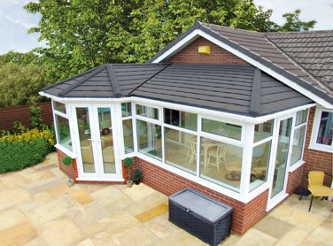 Conservatory or Orangery – What's the Difference?