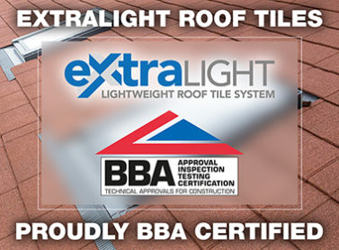 ExtraLight Tile BBA