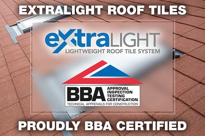 ExtraLight Tile BBA