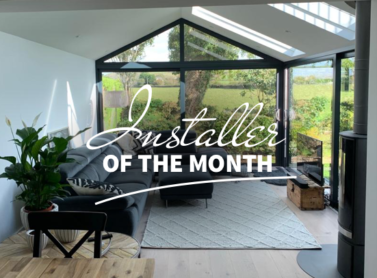 Ewenny Home Improvements – October Installer of the Month
