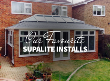 Our Favourite SupaLite Installations: Which Style is Your Favourite?