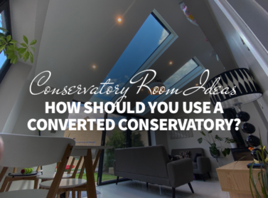 Conservatory Room Ideas: How Should You Use a Converted Conservatory?