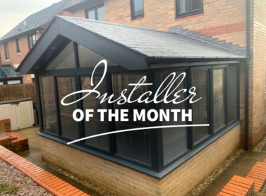 Ewenny Home Improvements – December Installer of the Month