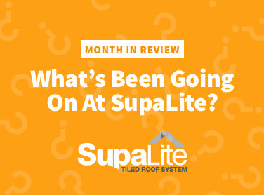 What's been going on at SupaLite?