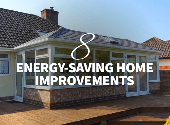 8 Energy-Saving Home Improvements (& How Much They Cost)