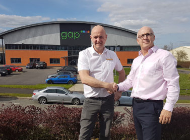 GAP chooses to supply the SupaLite Tiled Roof System