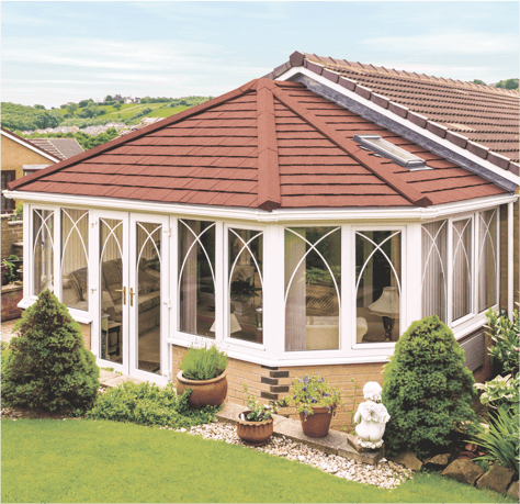 Roofing for Conservatories