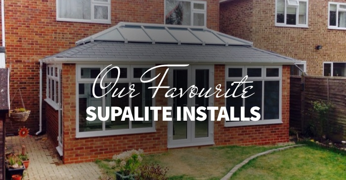 Our favourite SupaLite installs