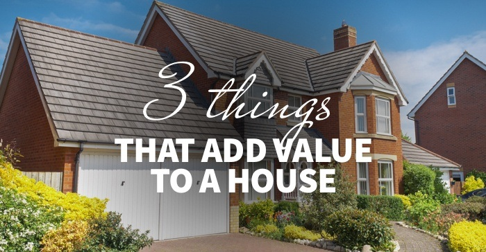 3 Things That Add Value to a House (& How Much Profit They Make)