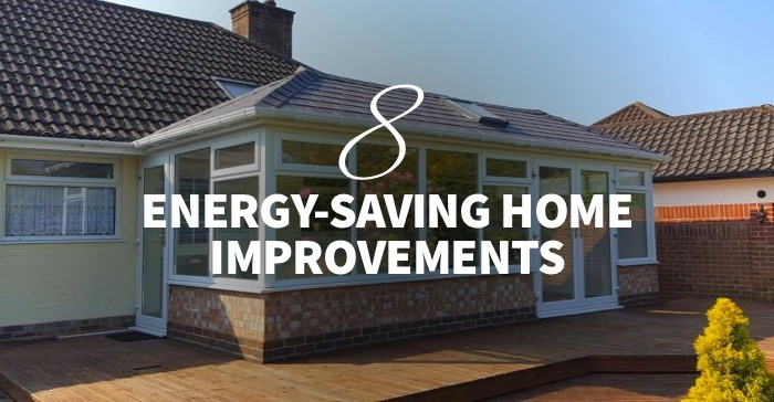 energy saving home improvements