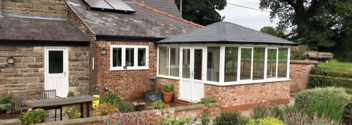 How Do I Ensure My Conservatory Roof is Safe & Efficient?