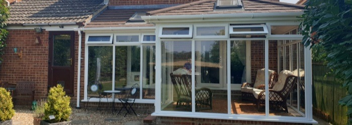 How to Use Your Conservatory While You're Isolating
