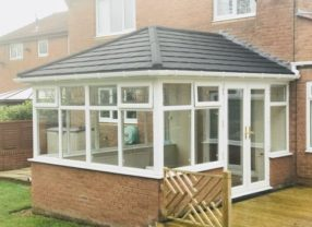 Enhance Conservatories