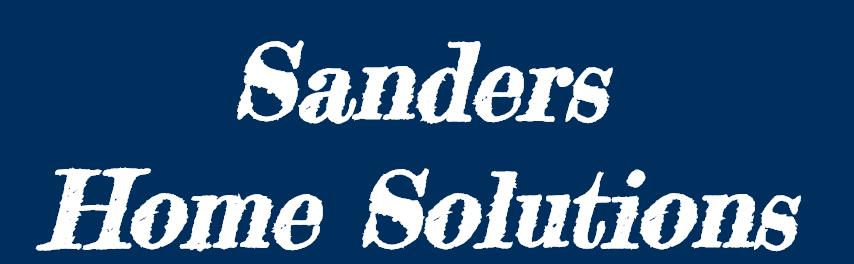 Sanders Home Solutions