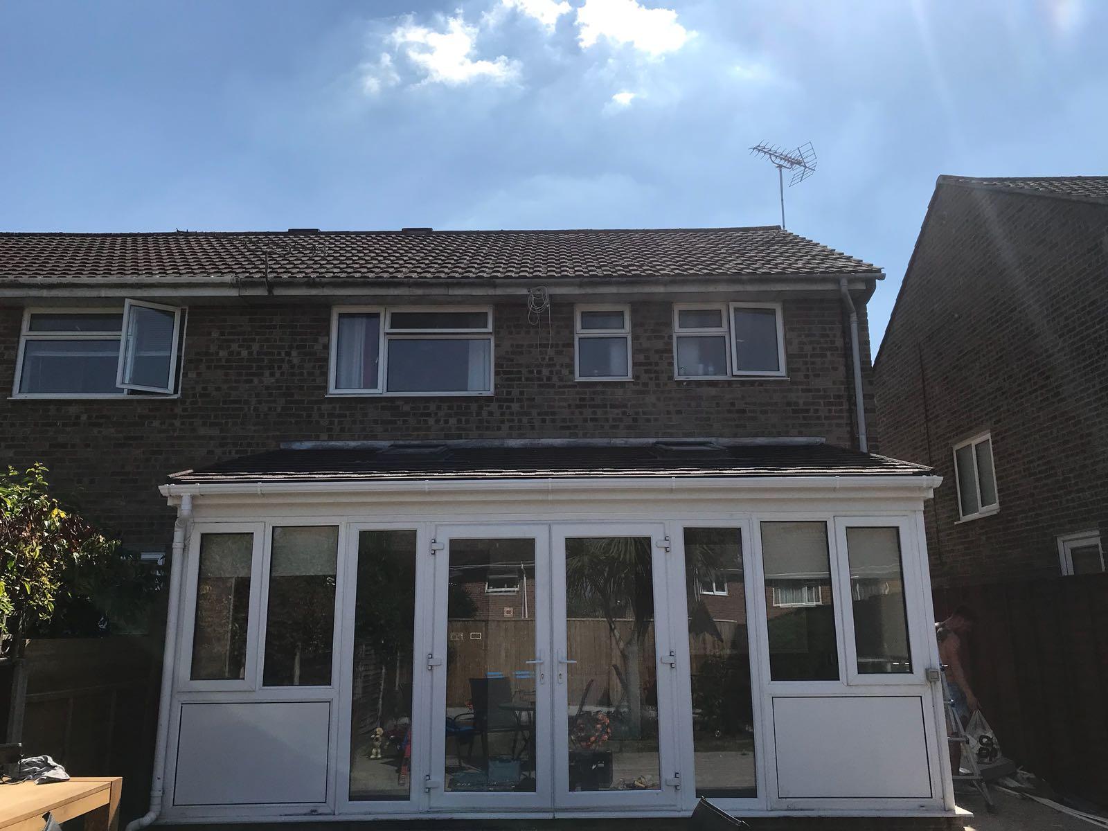 Stonebarrow Ltd Supalite Tiled Roof Systems