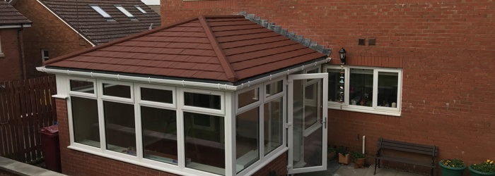 Solid Tiled Roofs