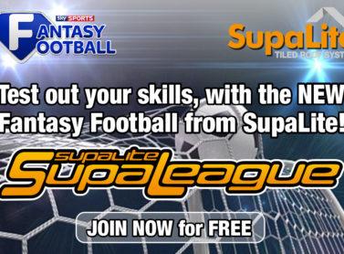 SupaLite Fantasy Football SupaLeague