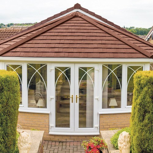 J Moon Home Improvements Supalite Tiled Roof Systems