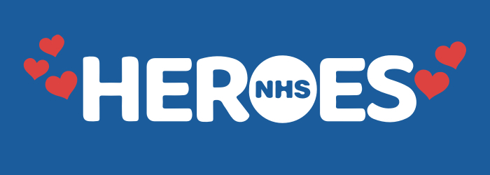 Thanking the NHS staff this Easter
