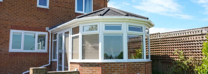 Victorian Style Conservatory Roof