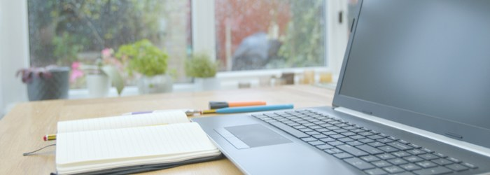 Why does a conservatory make a great office?