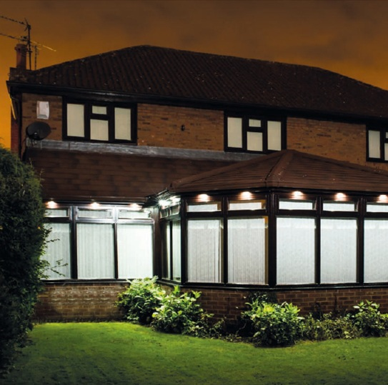 Replace Your Existing Conservatory Roof With A Garden Room: Add An Extra Room To Your Home
