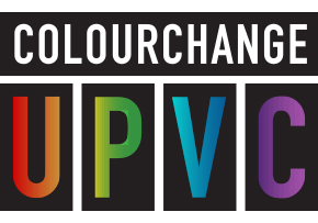Colourchange UPVC