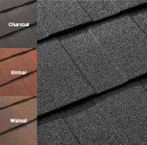 ExtraLight Tiles