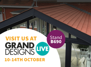 SupaLite at Grand Designs Live 2018