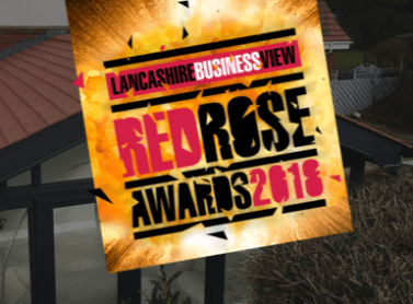 SupaLite Announced as Finalists at the 2018 Red Rose Awards!