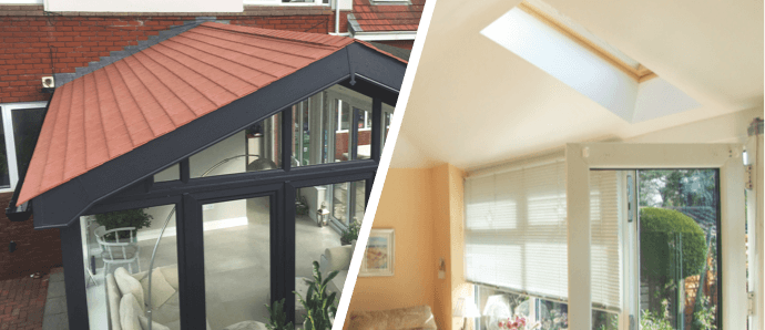 Replacing your conservatory roof? Read this first!