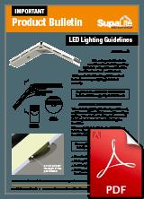 Product Bulletin - LED Lighting