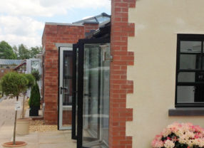 replacement conservatory mono roof frame