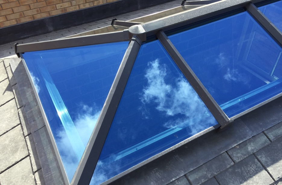 orangery replacement conservatory roof ceiling