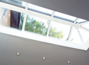orangery replacement conservatory roof windows