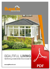 SupaLite Beautiful Living Brochure