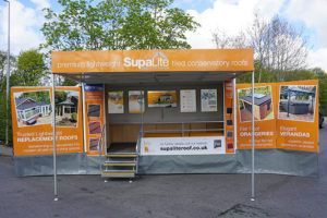 SupaLite Roadshow Events List