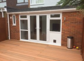 St Neots Windows Amp Conservatories Supalite Tiled Roof