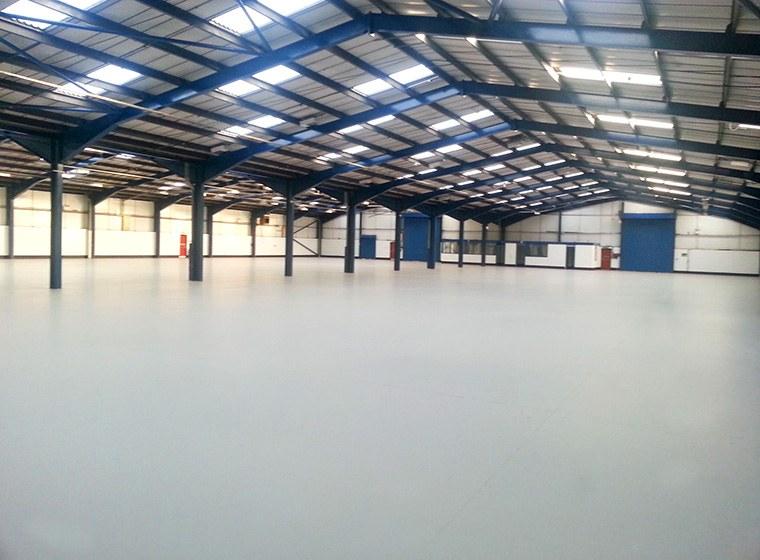 SupaLite Walton Summit Factory